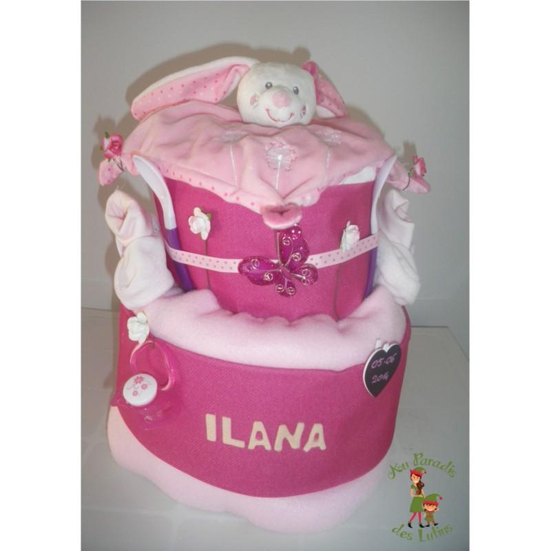 Gâteau XXL