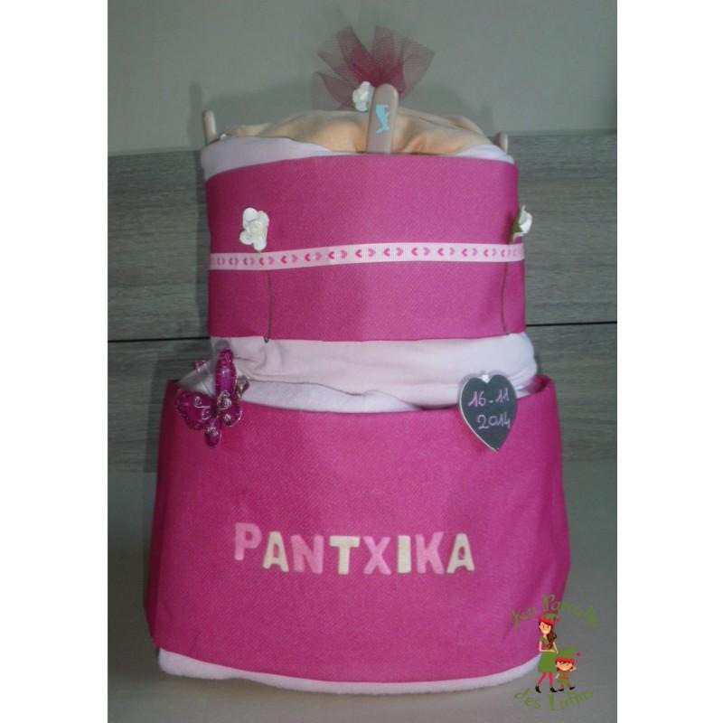 Gâteau L