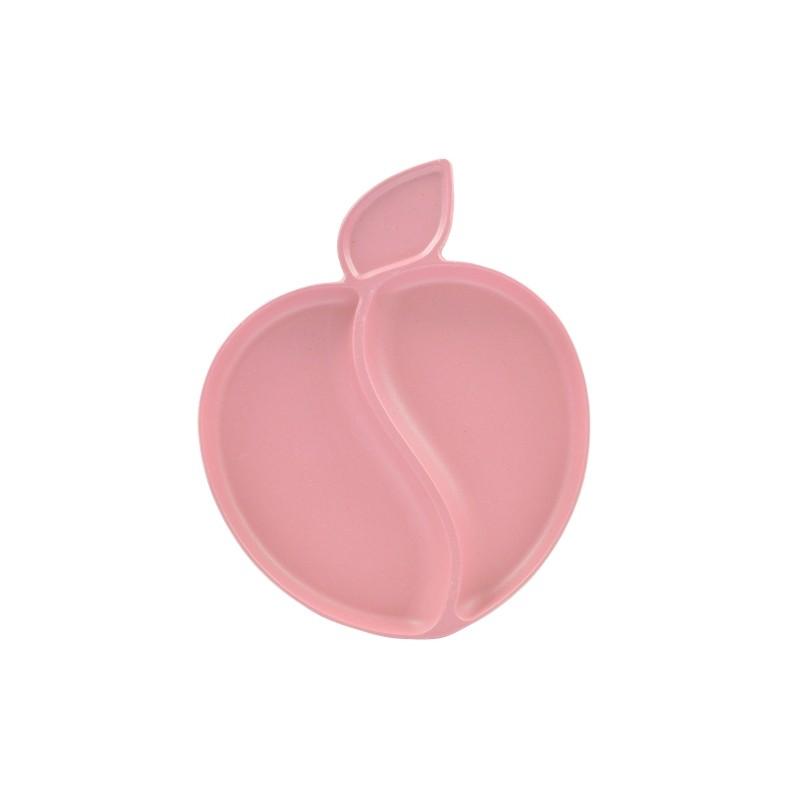 Assiette pomme